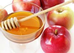 apples honey
