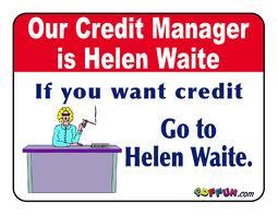 helen waite