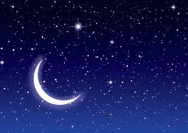 moon stars