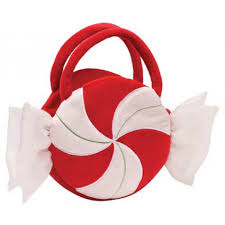 peppermint purse