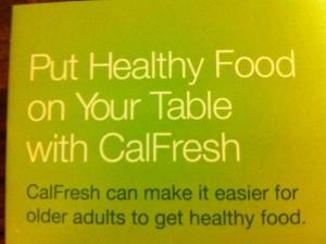 Cal Fresh