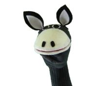 sock puppet