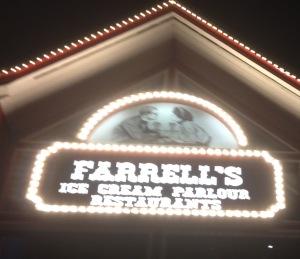 Farrell's
