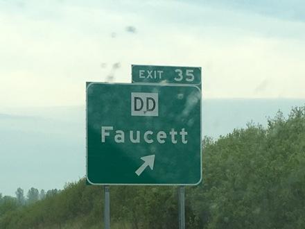 Faucett